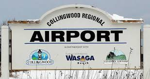 Staff Report Cool Council Airport Consultant Staff Report Collingwood Living