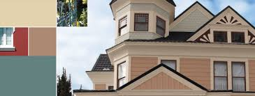 Sherwin Williams Color Chart For Exterior Paint Exterior Historic Colors From Sherwin Williams