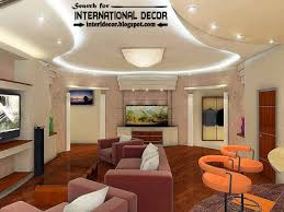 Small Picture modern pop false ceiling designs ideas 2015 led lighting for