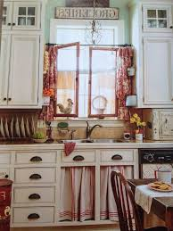 impressive country kitchen curtains ideas and country kitchen curtains ideas dining table the middle room white