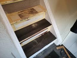 Reiben sie sie dazu mit etwas. Treppe Mit Vinyl Verkleiden Reens Blog De
