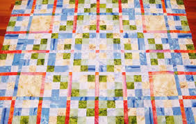 How to put together a 484-piece quilt top (without going insane ... & How to put together a 484-piece quilt top (without going insane) Adamdwight.com