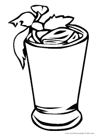 2020 Other Images Starbucks Cup Coloring Page