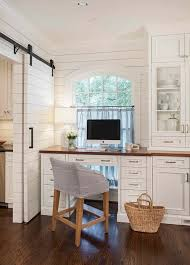 kitchen office. kitchen desk with plank walls advanced renovations inc separate rms from dining rm office