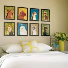 decorating a bedroom on a budget. Create Artwork | Decorating On A Budget - 10 Top Tips Ideas Bedroom M