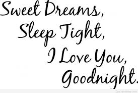 Sweet Dream Quote Best Of Sweet Dreams Quote Saying