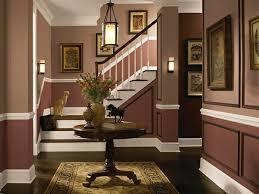 Diele, flur, treppenhaus, eingangsbereich, korridor? 20 Wohnideen Fur Schone Farbgestaltung Im Flur