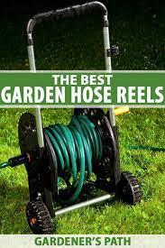 water hose reel household garden water