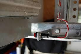 garage door open indicatorHow to Install a quotgarage Door Openquot Indicator 4 Steps