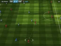 best football games on ios and android