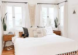 32 white bedroom ideas for a cozy escape