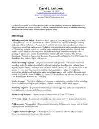 Download Videographer Resume | haadyaooverbayresort.com