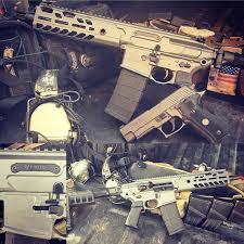 Gun Store United States Bullit Proof Arms