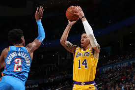 Lakers vs. Thunder Final Score: L.A. heats up from 3-point range in win -  Silver Screen and Roll