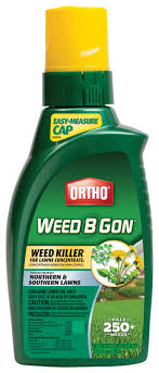 Image For Lawns Ortho Weed B Gon Weed Killer For Lawns Concentrate2