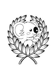 壁紙 待受 ダウンロード 大阪 タトゥースタジオ Lucky Round Tattoo 刺青