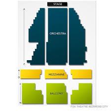 Fox Theatre Ca Tickets
