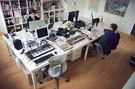 graphic designer home office. Home Graphic Design Studio Designer Office