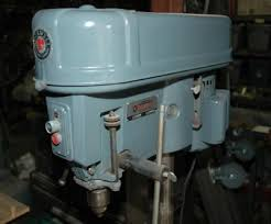 rockwell no 15 017 drill press