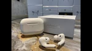 Tai Nghe Airpods Pro REP 1:1 Bản 2020 | 88Mobile - iPhone Giá Sỉ | BH 1 đổi  1 Trong 12 Tháng - YouTube