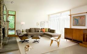 Mid Century Living Room Chairs Apartment Living Room Chairs L Shaped Green Fabric Sofas Mid
