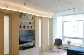 Decorating An Apartment Simple A 48 Square Foot Apartment That Maximizes Every Inch Design Milk
