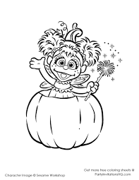 Small Picture Elmo Sesame Street Coloring Pages Coloring Coloring Pages