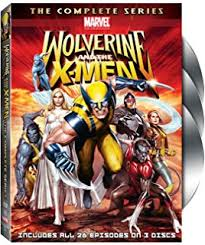 amazon com wolverine and the x men fate of the future steve wolverine and the x men the complete series