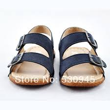 baby boy shoe size 3 pu leather children kids baby summer shoes boys open toe sandals us