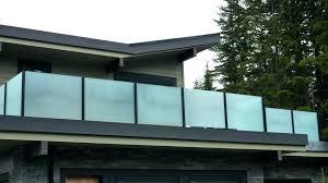 glass deck railing system see through deck railing home glass deck railing systems deck railing kits