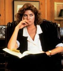 "kelly mcgillis then and now kelly mcgillis aging  kelly mcgillis en ""acusados"" the accused 1988"