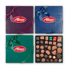 orted chocolate gift box
