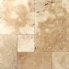 mocha french pattern tumbled travertine paver french pattern travertine tile t31 travertine