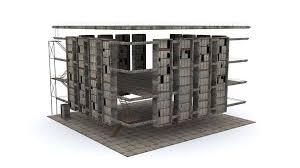 old brick furniture. Old Brick Furniture Workshop Model Max Obj S 7 Stores