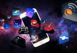 Mobile Stargazing A Universe Of Astronomy Apps To Explore