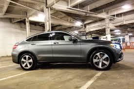 6 detalles que nos encantan del nuevo SUV coup de Mercedes.