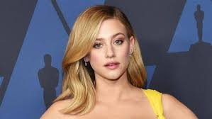 Lili Reinhart News, Pictures, and Videos - E! Online - AP