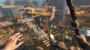 Dying Light 2 Ps4 Gameplay Dying Light 2 Gets Gruesome Gameplay Video Gamewatcher