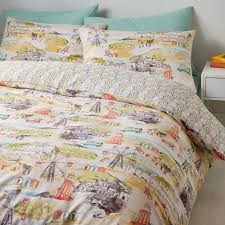 asda seaside bedding