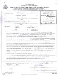 9 Best Images Of United States Birth Certificate Form Obama