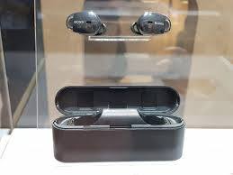 sony lf s50g. sony wf-1000x compact wireless headphones are designed for active users. the clean sound of \ lf s50g