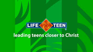 Image result for Life teen logo
