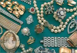 ben david jewelers estate jewelry