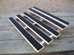 diy pedal board angle 2