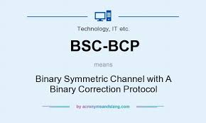 what does bsc stand for what does bsc bcp mean definition of bsc bcp bsc bcp stands for