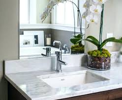 Small Undermount Bathroom Sinks Astounding Sink With White Vanity
