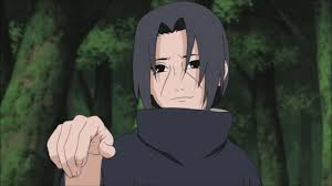 I will protect you, izumi. itachi stares into her eyes as he speaks to her. Itachi S Early Life Jaden Price S Blog