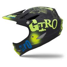 2013 Giro Remedy Full Face Helmet