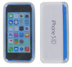 Apple iPhone 5C 16GB Blau Blue ...
