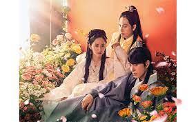 韓 ドラ 王 は 愛する